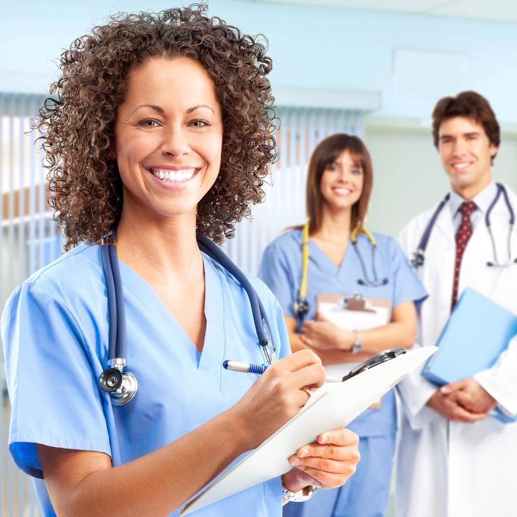 How to Find Free CNA Training