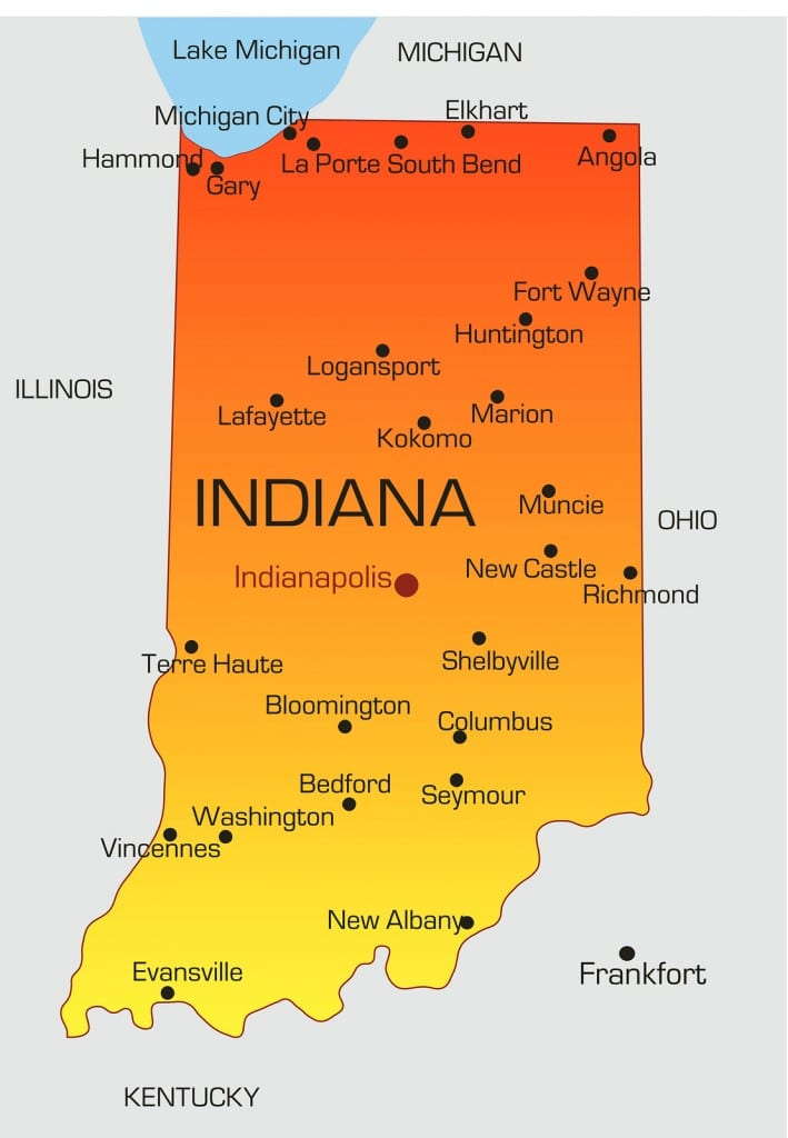 Indiana Cna Requirements And State Approved Cna Programs