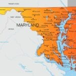 CNA Requirements and State Approved CNA Programs in Maryland