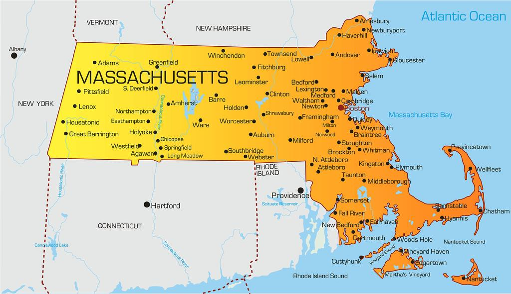 Massachusetts State Cna Requirements And Approved Cna Programs