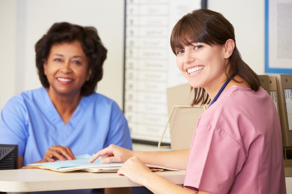 cna exam and certification texas