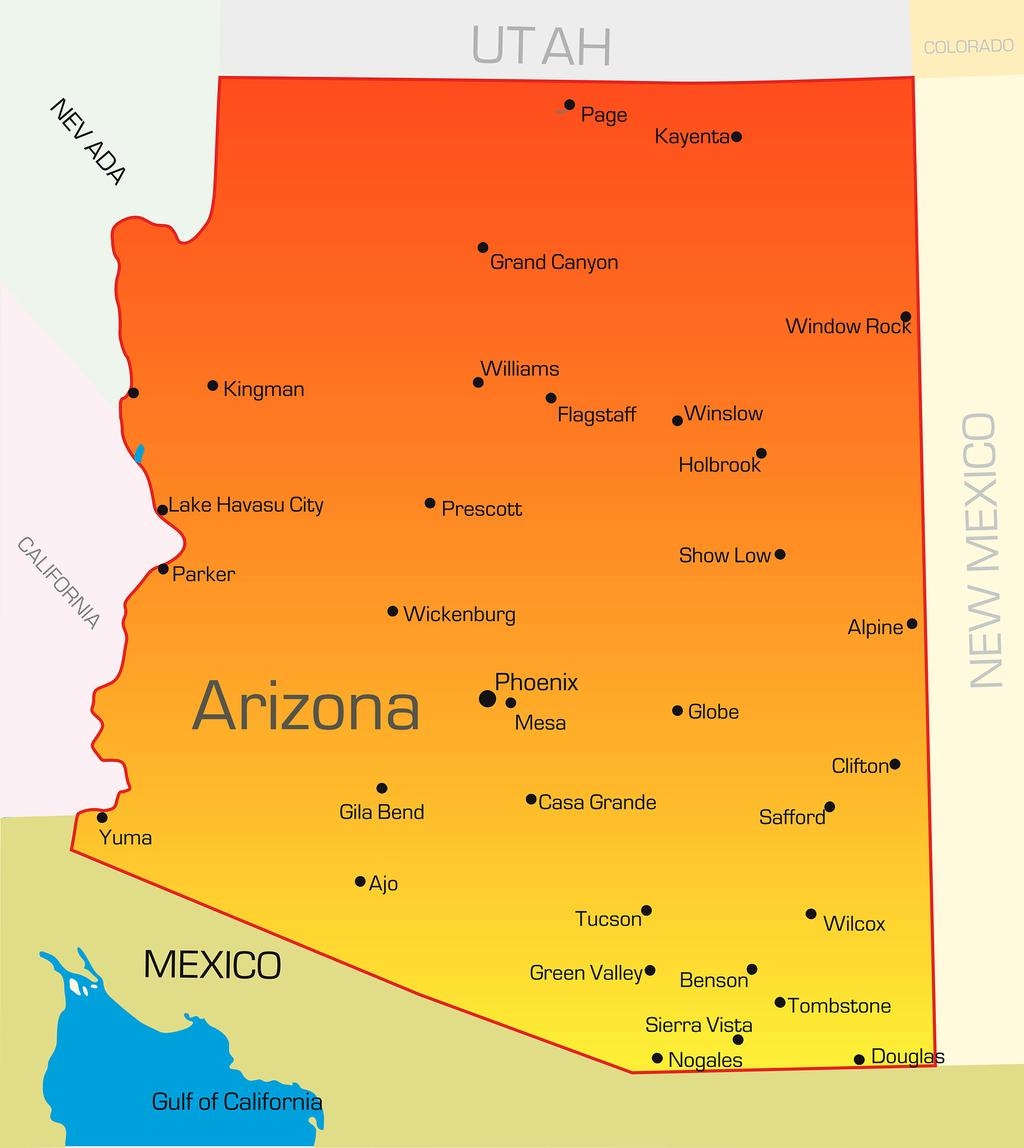 Arizona Cna Programs And Requirements