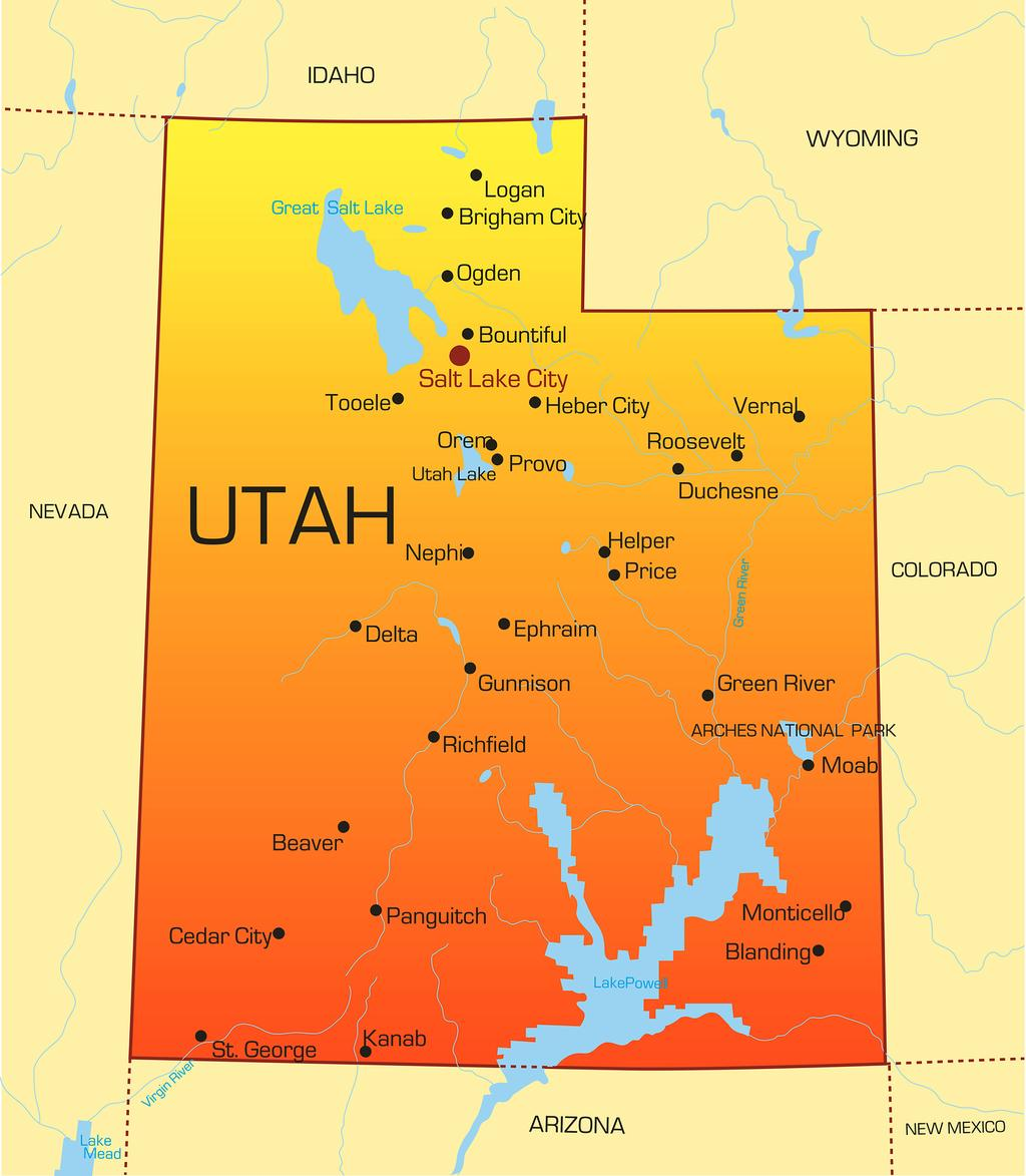 Utah Cna Programs And Requirements