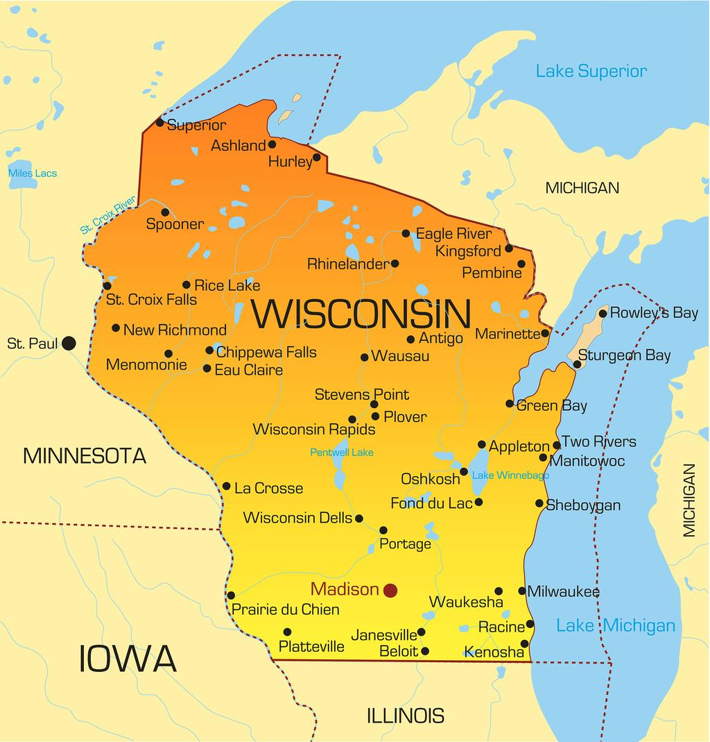 Wisconsin Cna Programs And Requirements