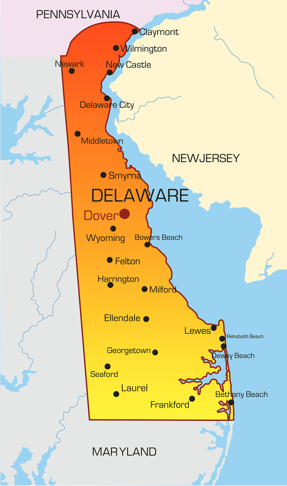 Delaware Cna Requirements And State Approved Programs