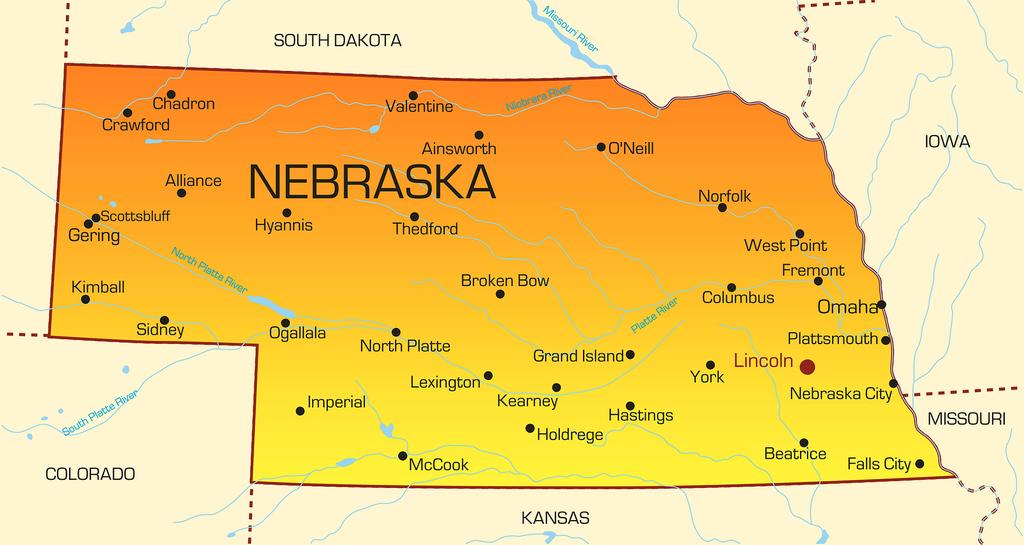 Nebraska CNA Training Requirements and Approved Programs