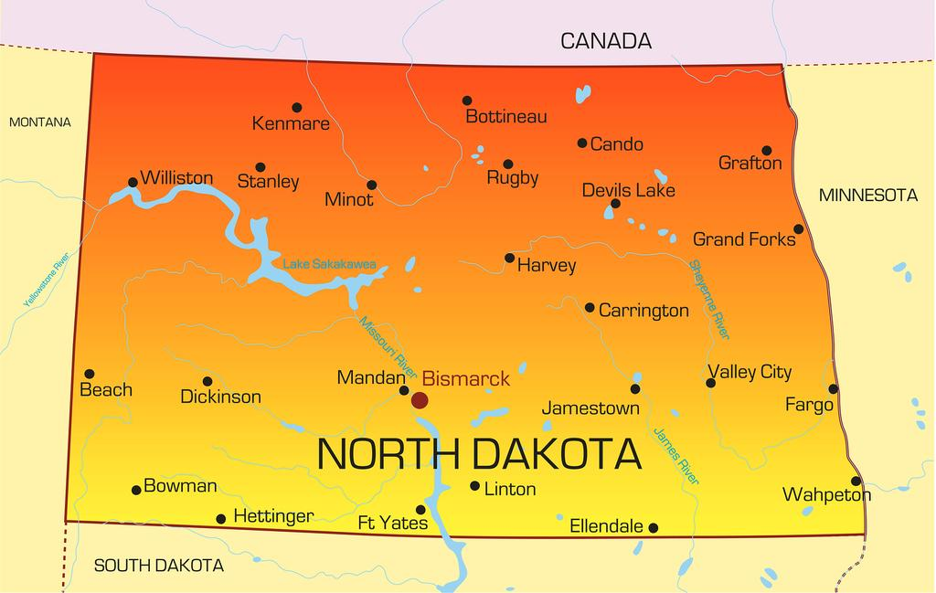 North Dakota CNA Requirements and State Approved Programs