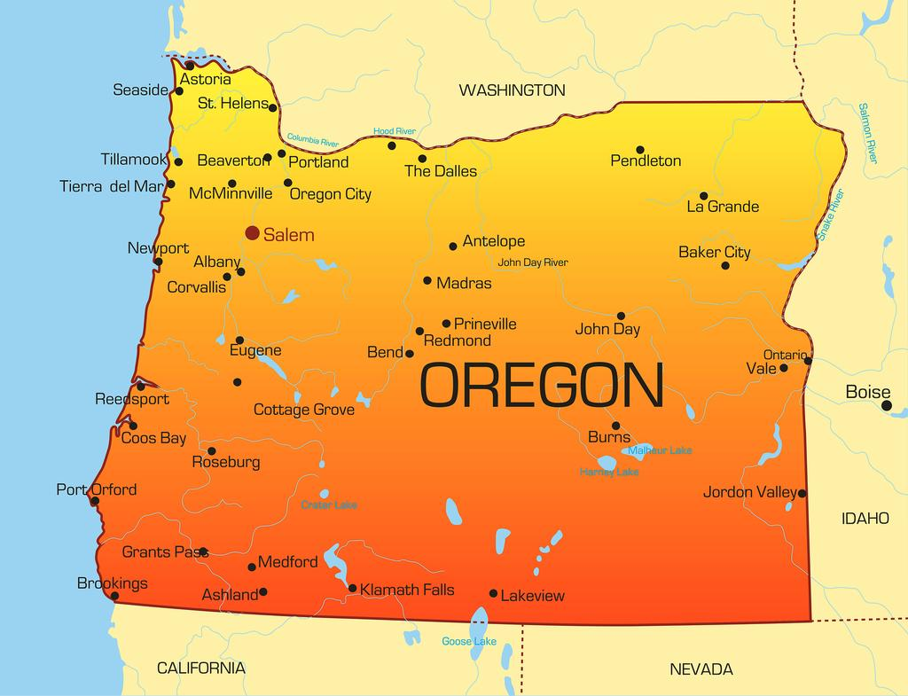 Oregon cna requirements and state approved cna programs xflitez Images