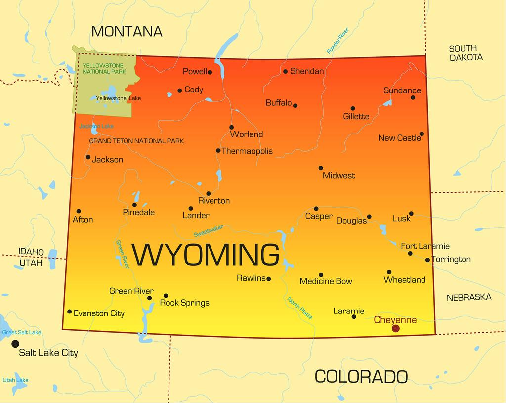Wyoming cna requirements and state approved cna programs xflitez Images
