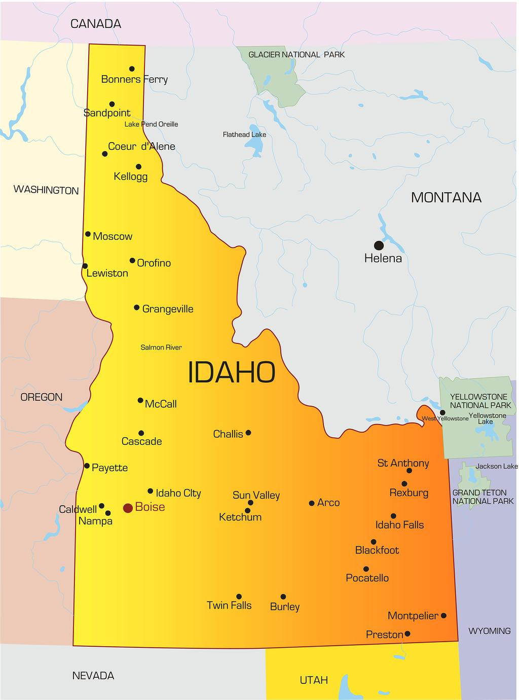 Idaho Cna Requirements And State Approved Training Programs