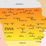 Iowa CNA Requirements and State Approved Training Programs