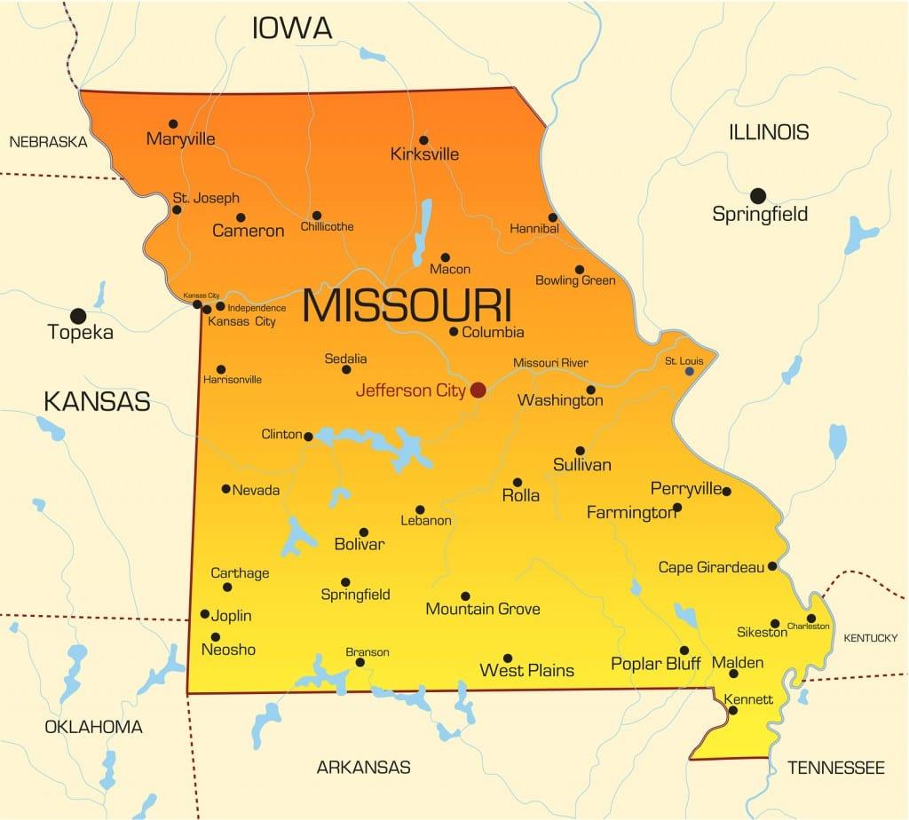Missouri Nude Photos