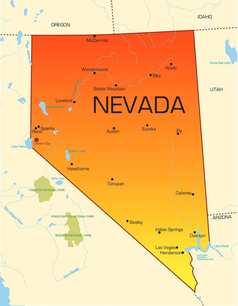 Nevada Cna Requirements And State Approved Cna Training