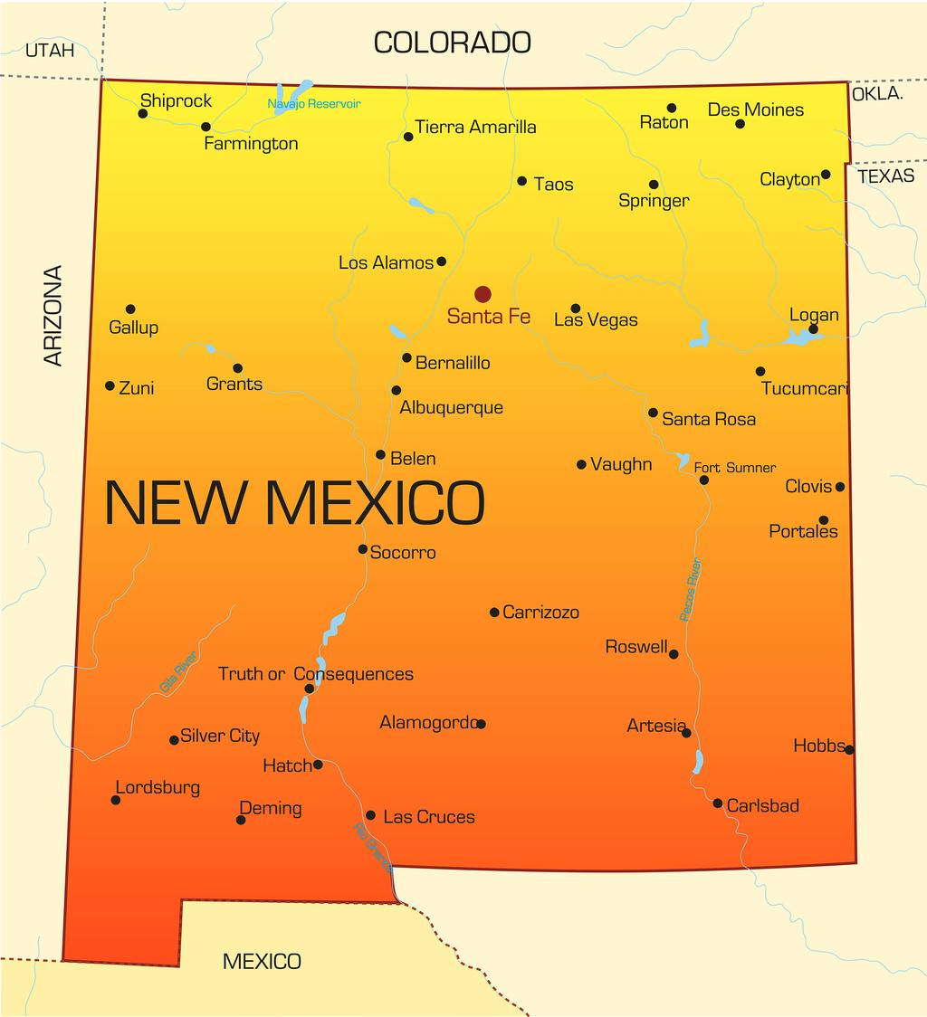 New mexico cna requirements and state approved training programs xflitez Choice Image