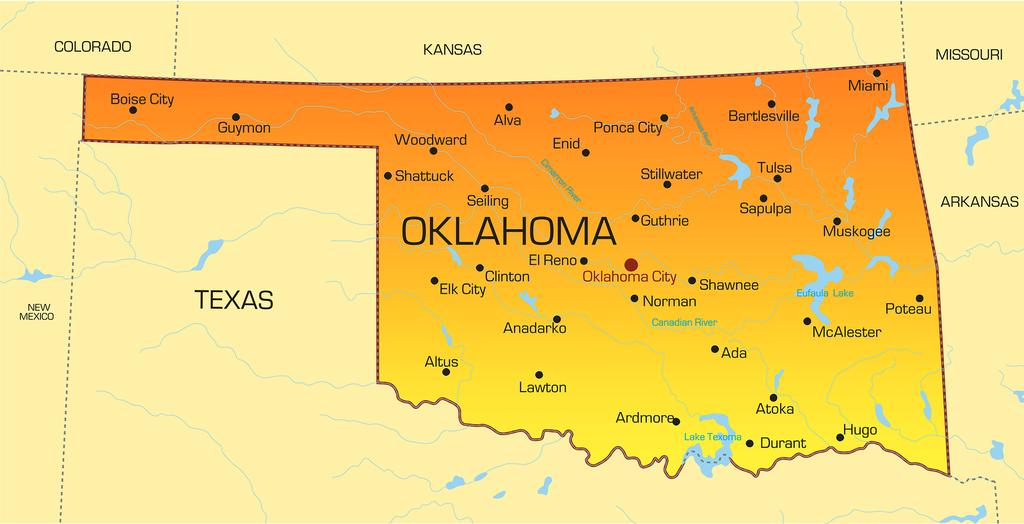 Oklahoma Cna Requirements And State Approved Cna Training Programs