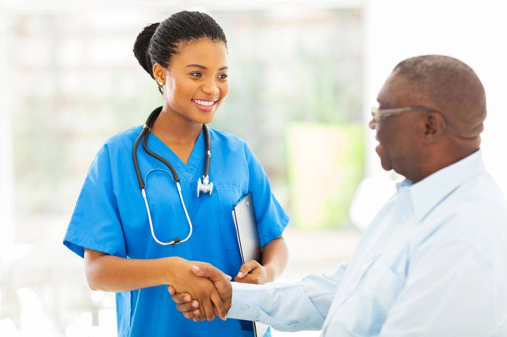 how to become a care aide