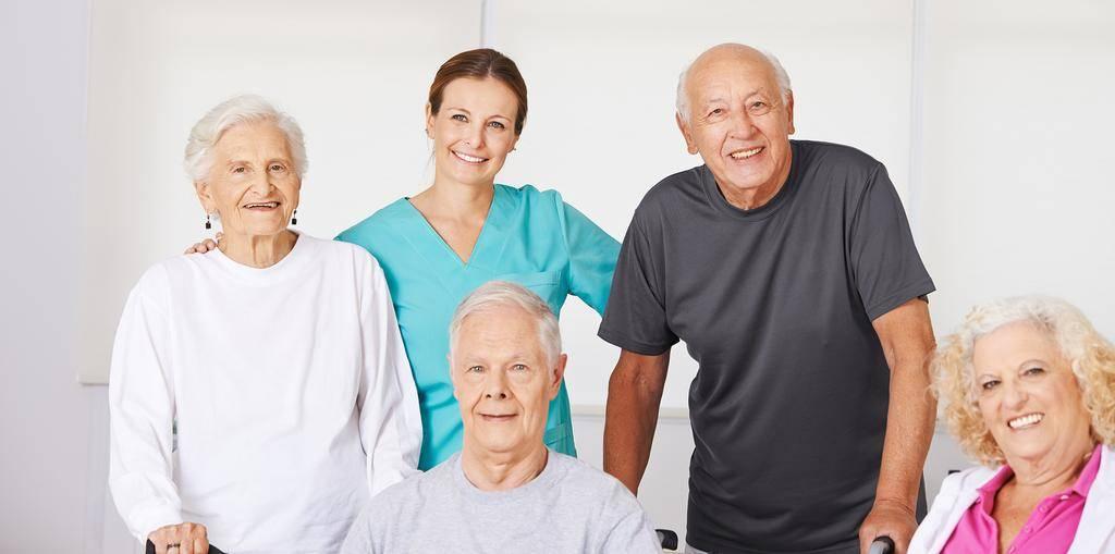 Home Health Care Classes Dayton Ohio