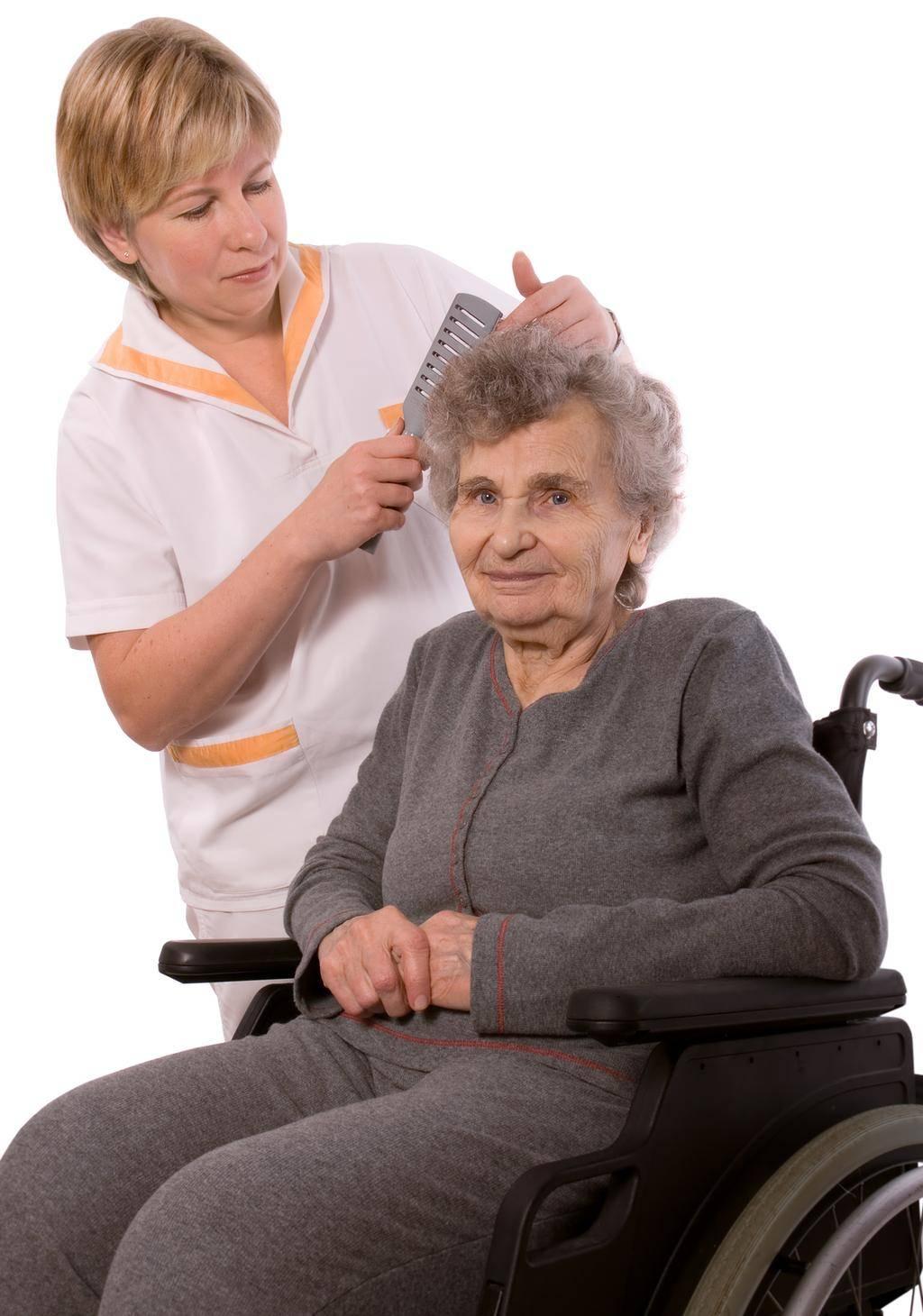 Nurse and pacient - 1 part 4