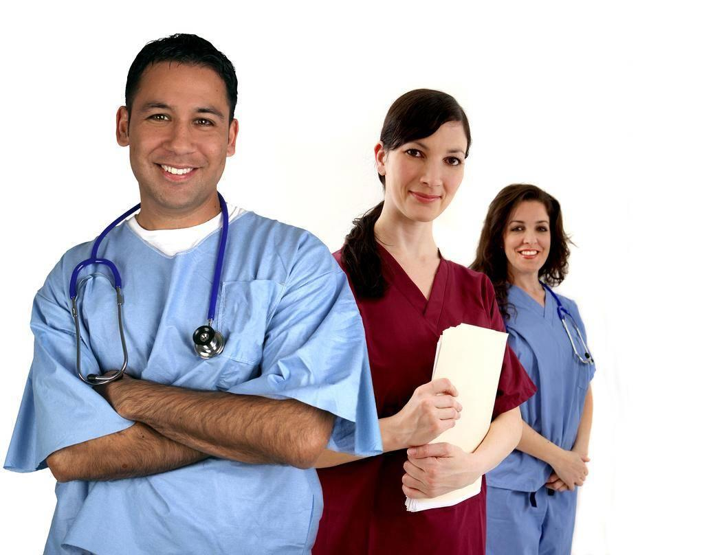 cna duties vs nurse duties - Job Duties Of Cna