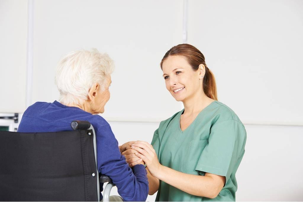work readiness 4 qualities every cna should possess cna classes