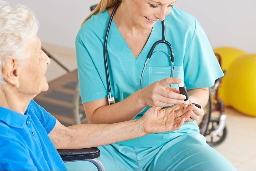 Nursing Home Certification
