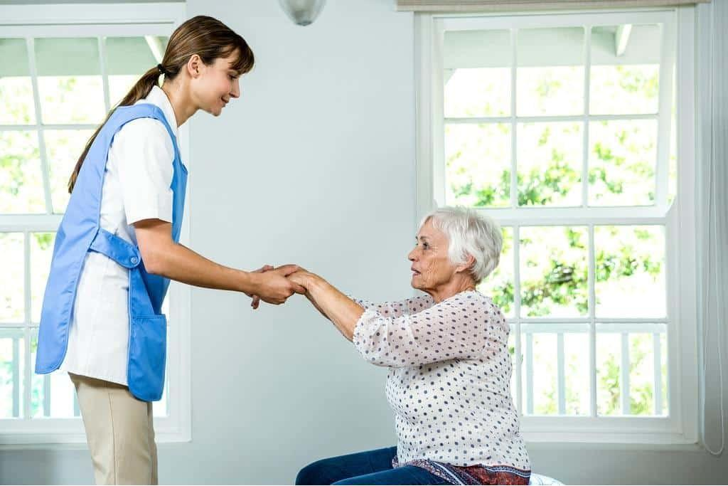 Cna Exam And Certification Illinois Cna Classes Near You