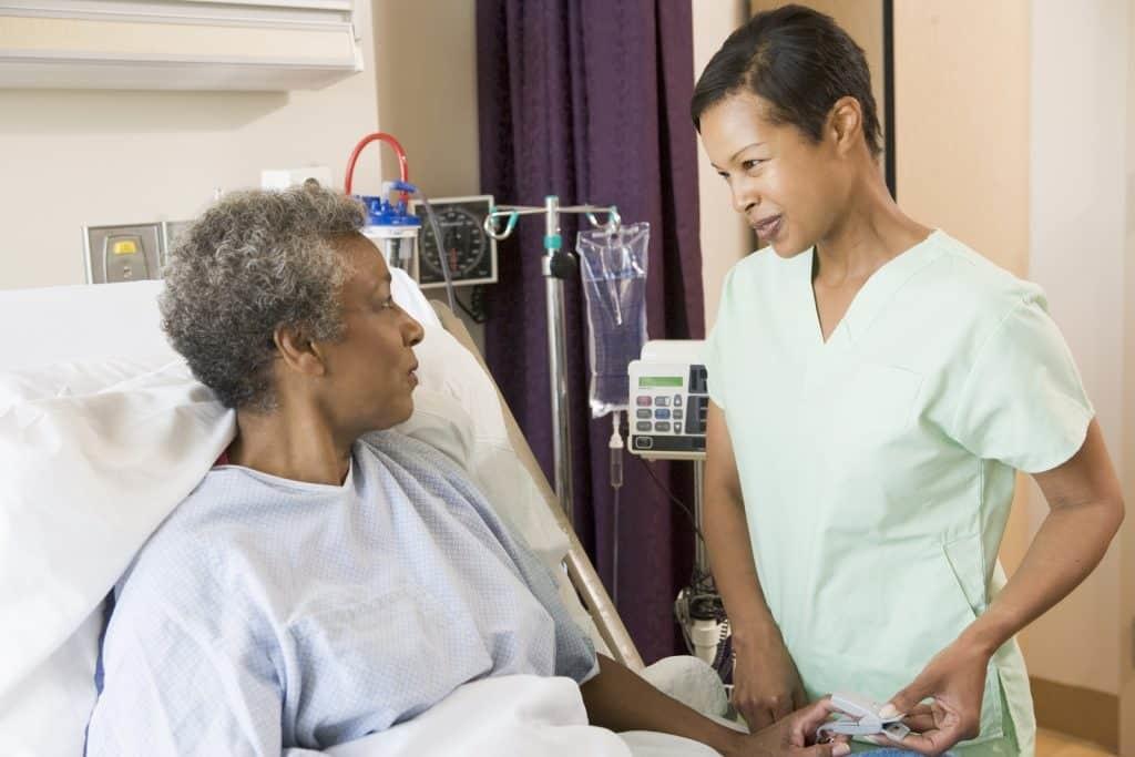 Online Nursing Aide Classes